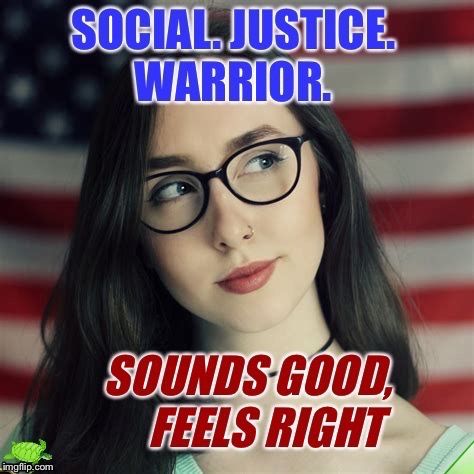 And to think they tried to divide US with this one... | image tagged in social,justice,warriors,vs,russian bots | made w/ Imgflip meme maker