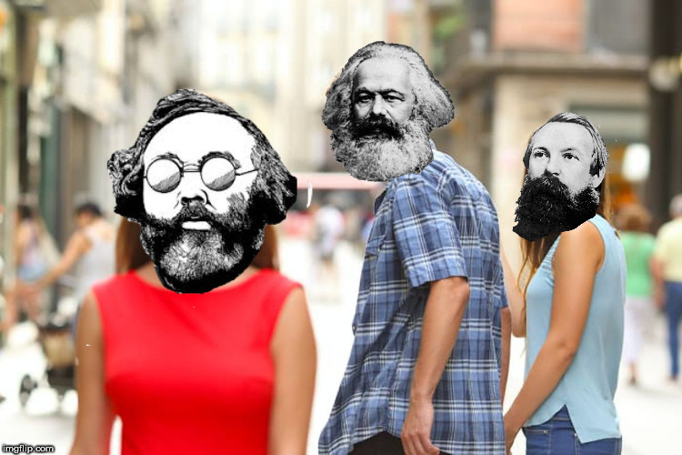 Distracted Boyfriend | image tagged in memes,distracted boyfriend | made w/ Imgflip meme maker