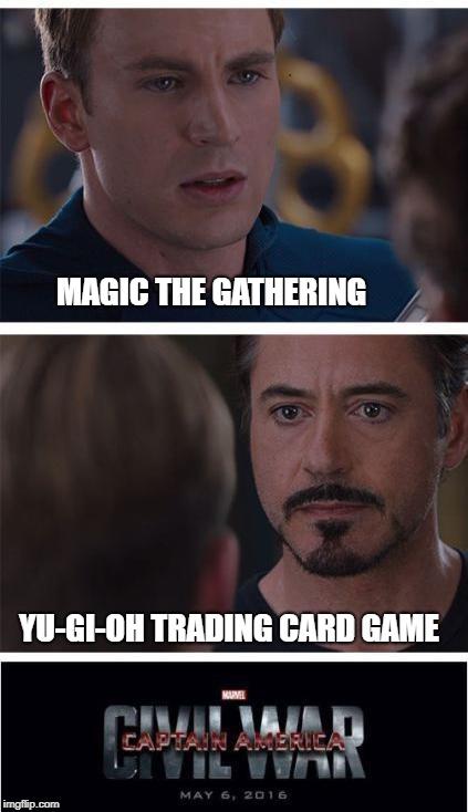 Card Game Imgflip