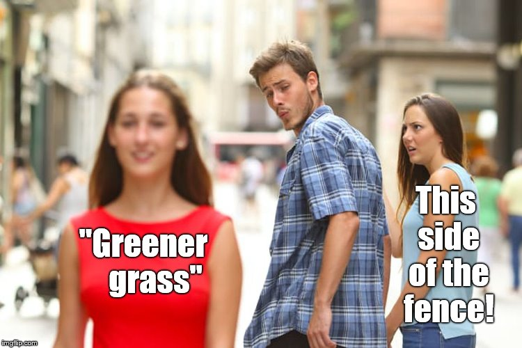 "Do the words ""Cruising for a bruising"" mean anything to you? 