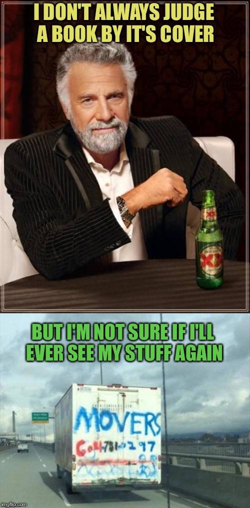 "The downside of a ""good deal"". 
