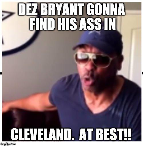 Dez Bryant Memes Gifs Imgflip