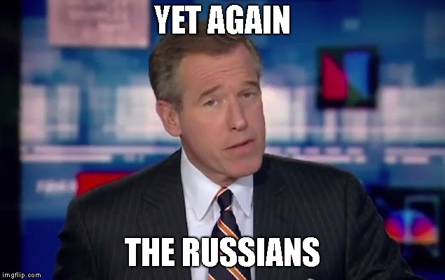 YET AGAIN THE RUSSIANS | made w/ Imgflip meme maker