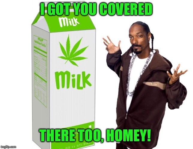 I GOT YOU COVERED THERE TOO, HOMEY! | made w/ Imgflip meme maker
