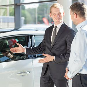 Rl Car Salesman Blank Template Imgflip