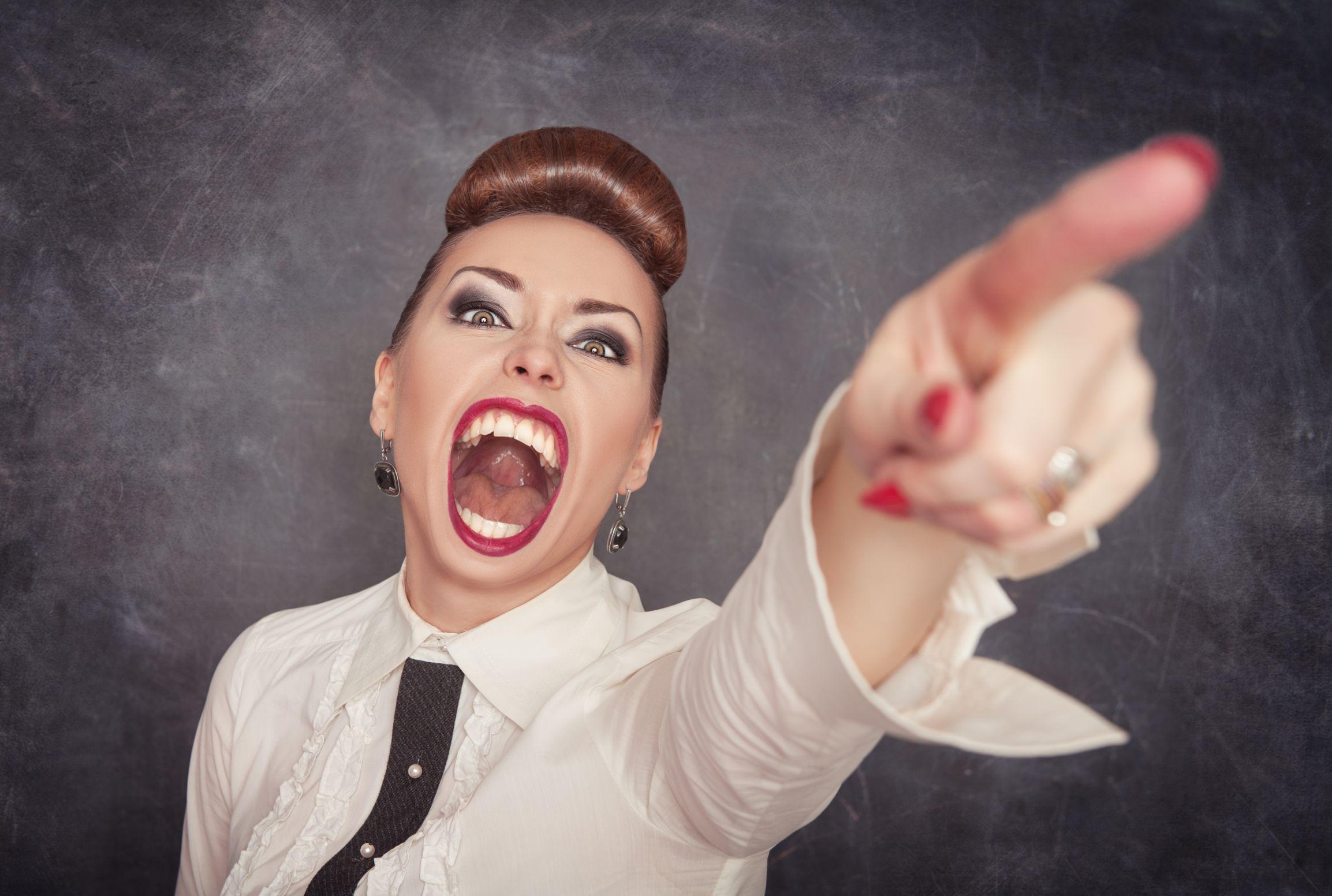 Girl Pointing Finger Meme Wwwtopsimagescom