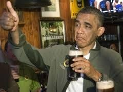 Go Home Obama, You're Drunk | . | image tagged in go home obama you're drunk | made w/ Imgflip meme maker