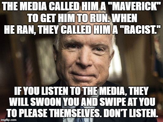 "When he died, they called him a ""Hero.""  