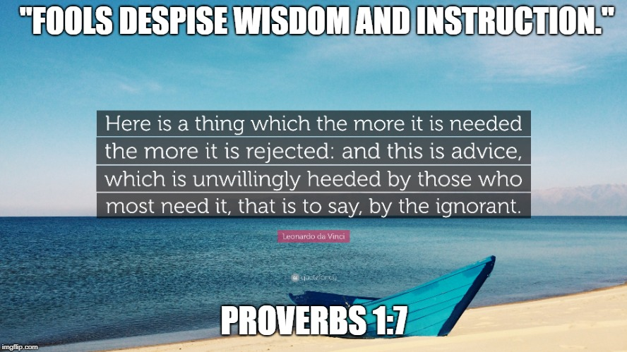 """I write not these things to shame you, but as my beloved sons I warn you."" 1 Corinthians 4:14 