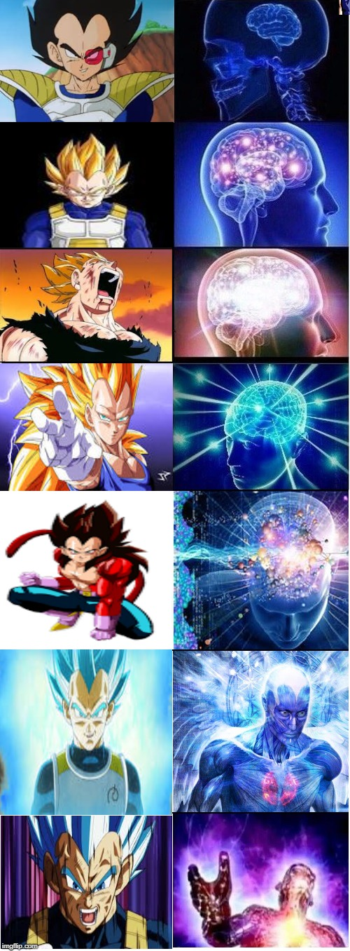 expanding brain extended 2