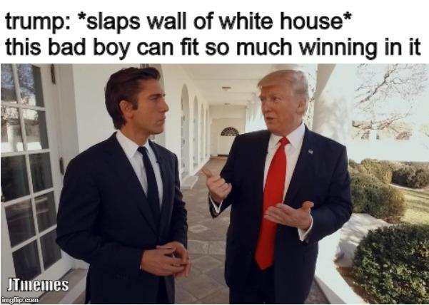 So Much Winning Imgflip