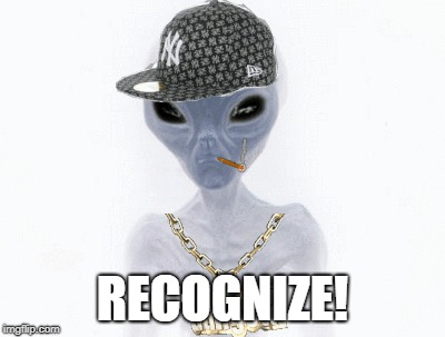 RECOGNIZE! | made w/ Imgflip meme maker
