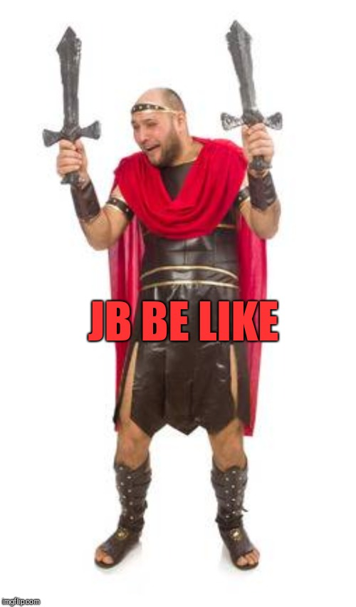 JB BE LIKE | made w/ Imgflip meme maker