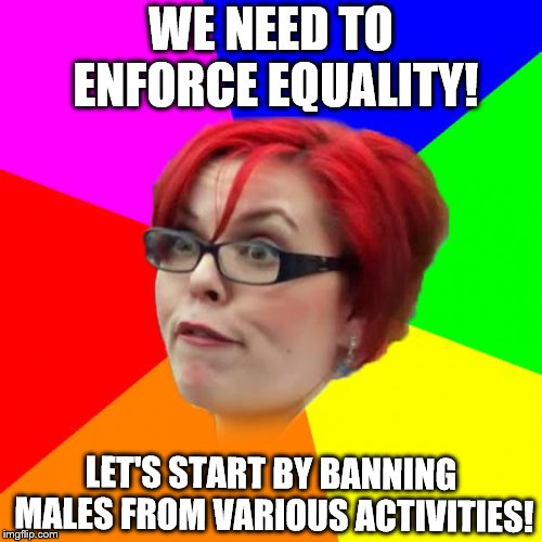 "I don't know what the ""statement"" for the Statement Festival is, and at this point I'm too afraid to ask. 