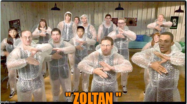 """ ZOLTAN "" 
