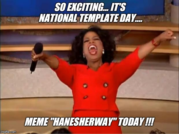 "At the bar, party, school or family dinner  ?? Meme ""hanesherway"" today !!! 