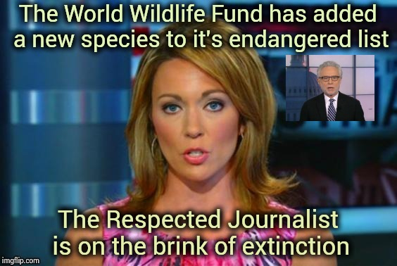 "I prefer the term ""Opinionated Spin Doctors"" 