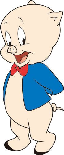 porky pig blank template imgflip