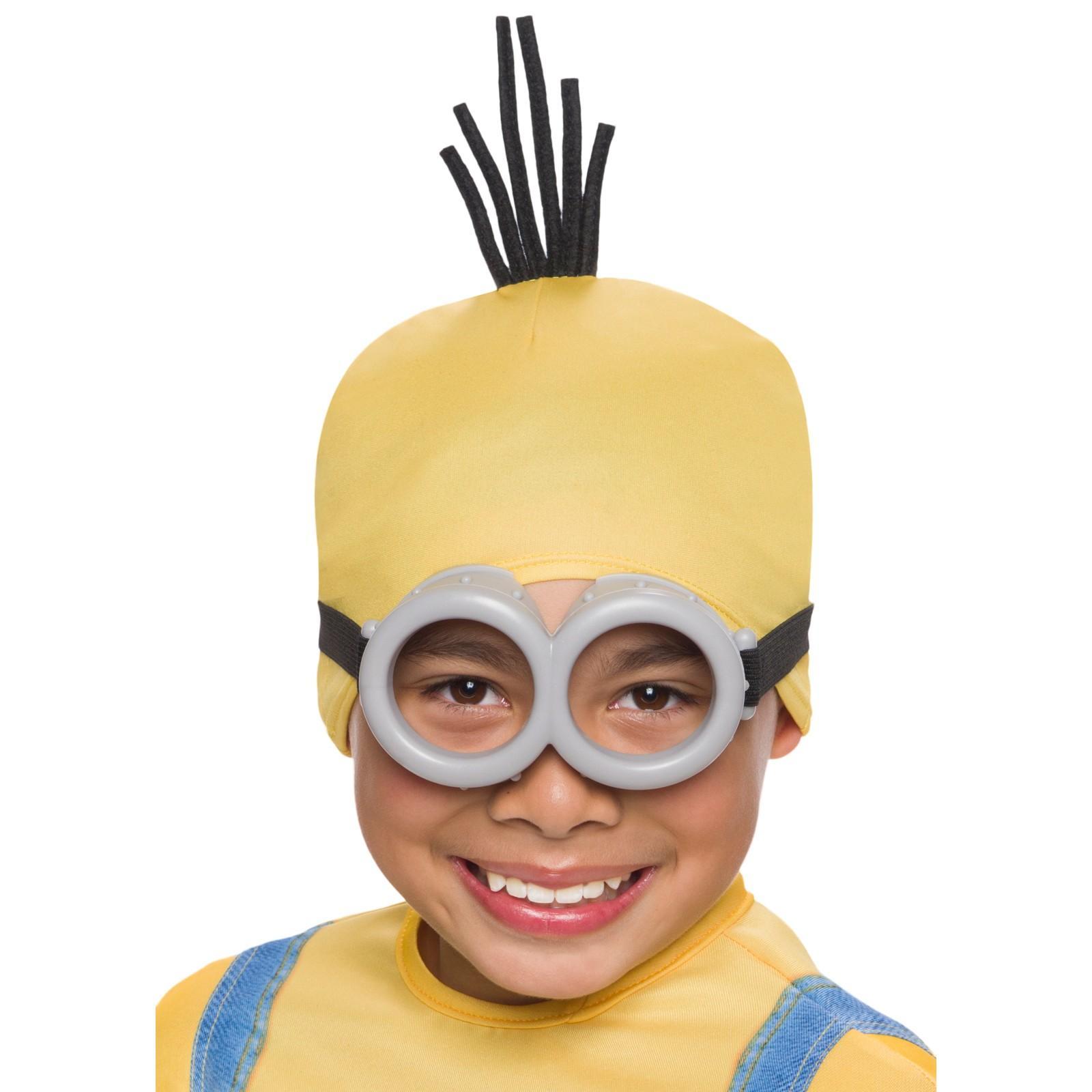boy in minion costume blank template imgflip