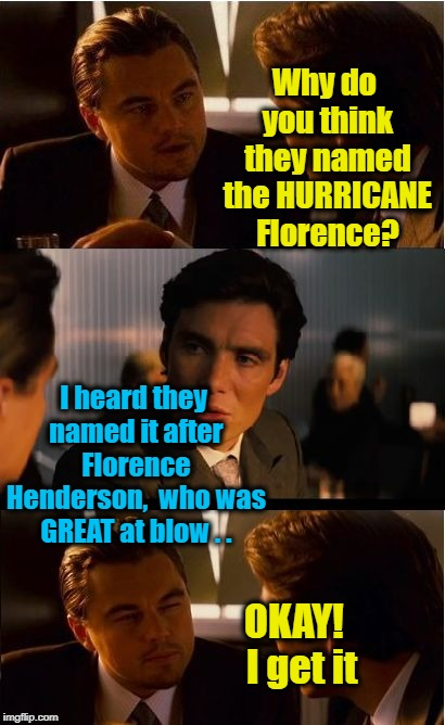 "Florence Henderson played Mrs. Brady on ""The Brady Bunch"" 