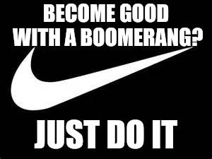 Nike Swoosh - Imgflip