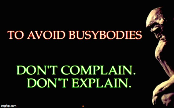 Busybodies | image tagged in social work,regulation,government,busybodies | made w/ Imgflip meme maker