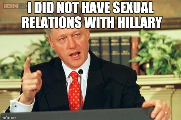 I did not have sexual relations photo 200