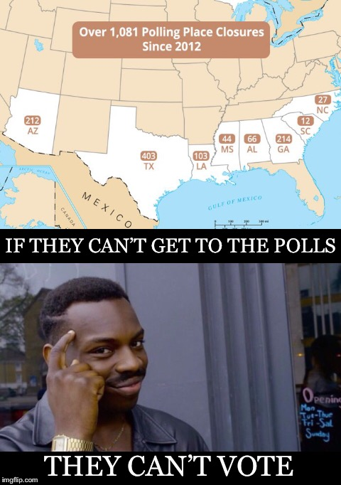 "One of Many Ways ""Our Democracy"" is Rigged 