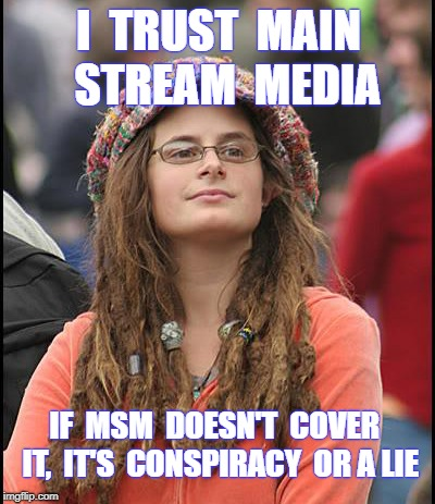 "MSM suppresses favorable news of our country's rebound from Obama's ""new normal"" 