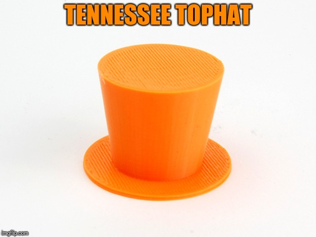TENNESSEE TOPHAT | made w/ Imgflip meme maker