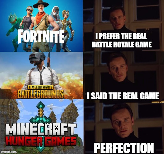 i prefer the real - Imgflip