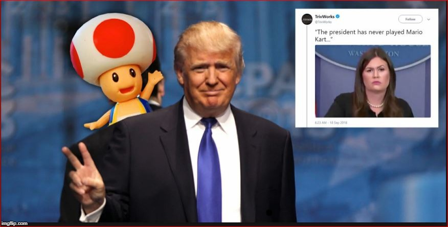 Mushroom Donny | . | image tagged in memes,funny memes,maga,politics,trump,mushrooms | made w/ Imgflip meme maker