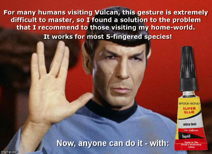 Mr. Spock - After Star-Trek | image tagged in mr spock,star-trek | made w/ Imgflip meme maker