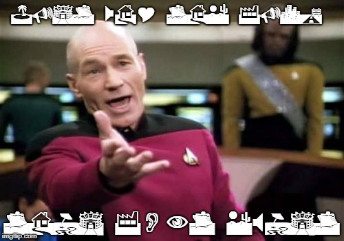 What does it say? | JUST WHY THE F**K THIS FONT EXIST | image tagged in memes,picard wtf | made w/ Imgflip meme maker