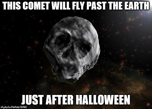 "Fitting...though ""fashionably late"" I guess 