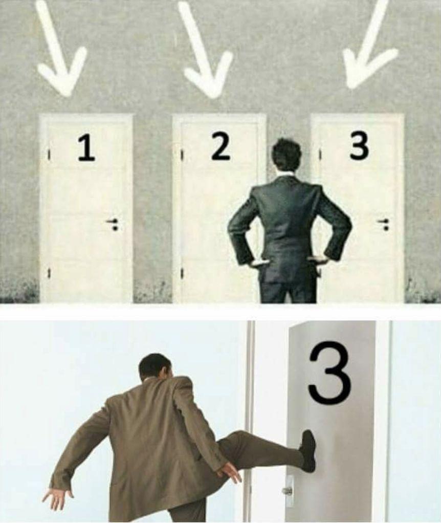 """""""door"""" Meme Templates"""