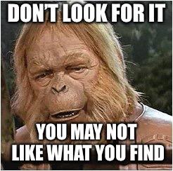 dr zaius Memes & GIFs - Imgflip