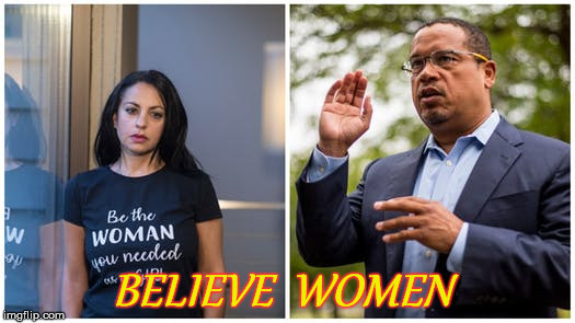 True abuser  | BELIEVE  WOMEN | image tagged in domestic abuse,abuse,democrats,liar | made w/ Imgflip meme maker