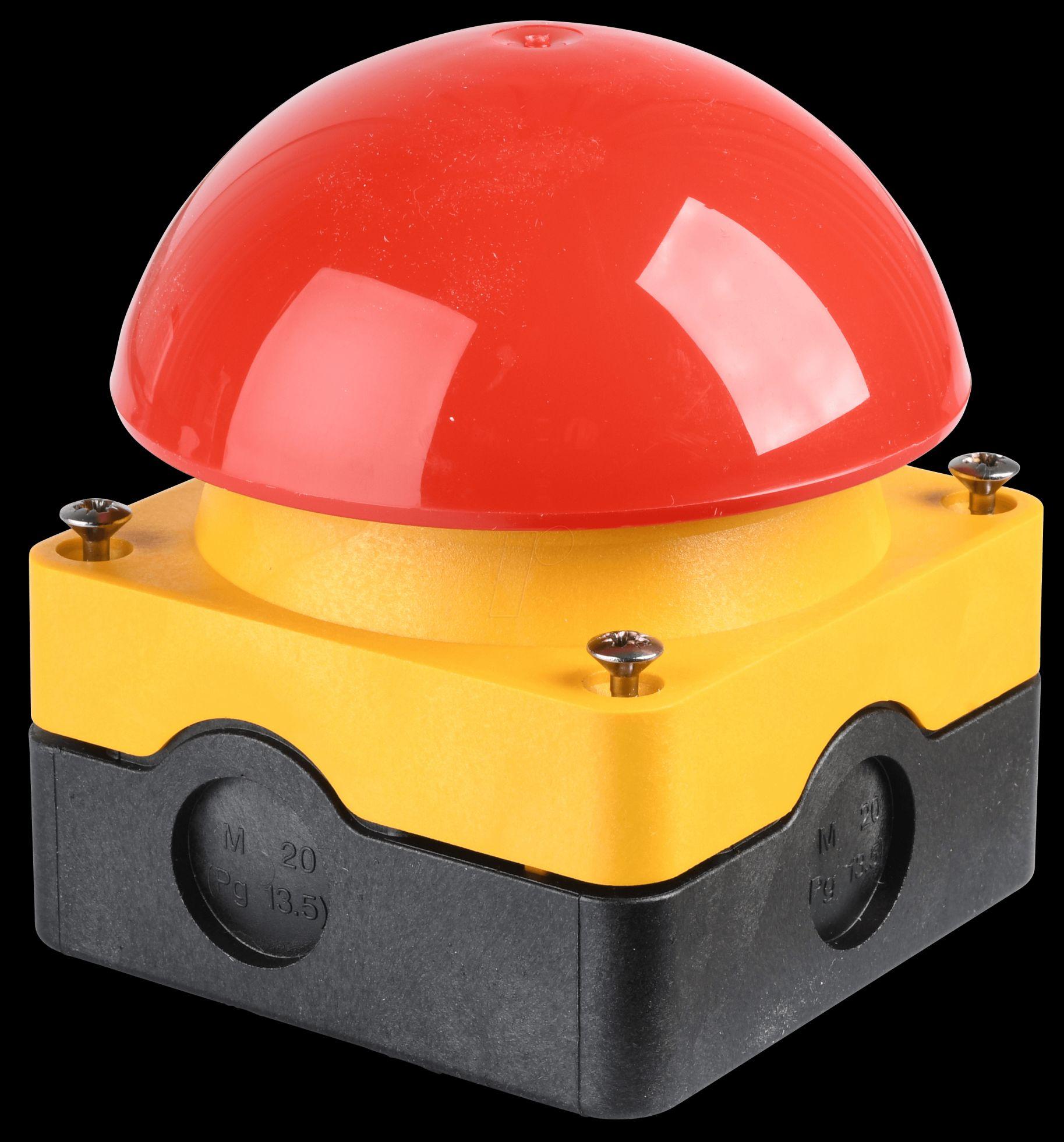 Meme Generator Red Button - Luisa Rowe