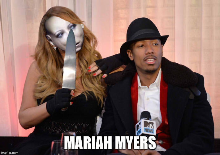 MARIAH MYERS | image tagged in mariah myers | made w/ Imgflip meme maker