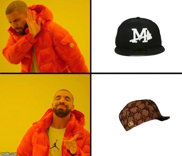 Drake doesnt like This but he likes this | image tagged in memes,drake,funny | made w/ Imgflip meme maker