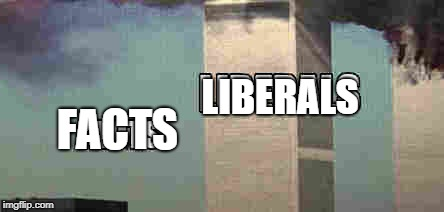 FACTS LIBERALS | made w/ Imgflip meme maker