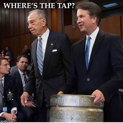 WHERE'S THE TAP? | made w/ Imgflip meme maker