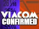 CONFIRMED | image tagged in viacom | made w/ Imgflip meme maker