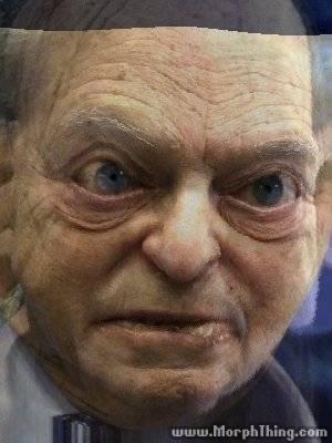 George Soros as Gollum Blank Template - Imgflip