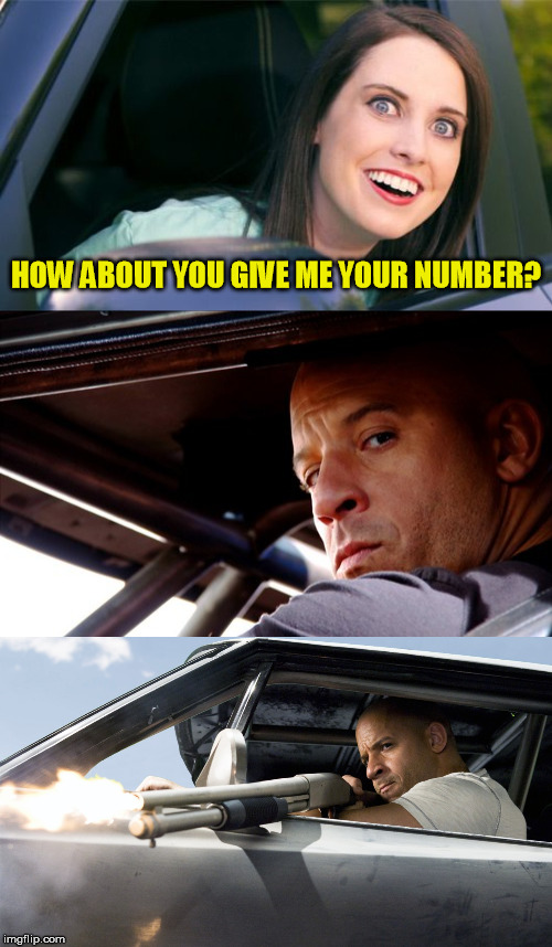 HOW ABOUT YOU GIVE ME YOUR NUMBER? | made w/ Imgflip meme maker