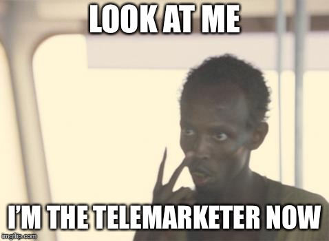 Google's new phone software aims to eliminate telemarketers.