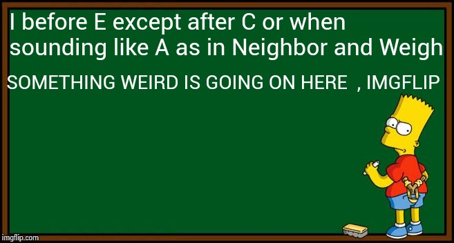 """Ch-ch-ch-ch-changes , turn and face the strange""- David Bowie 