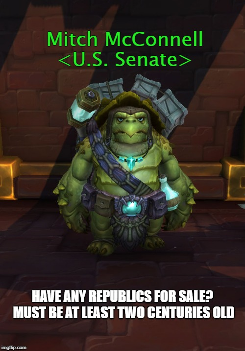 Politics World Of Warcraft Memes Gifs Imgflip