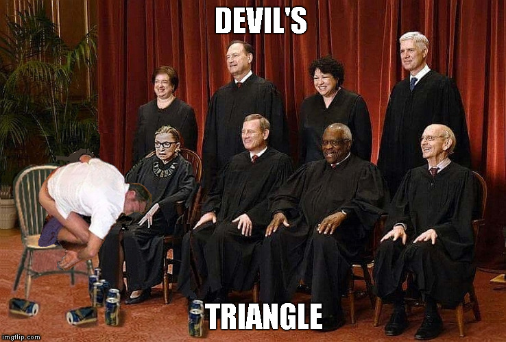 first hearing on drinking games | DEVIL'S TRIANGLE | image tagged in memes,funny,i like beer,drinking games,devil's triangle | made w/ Imgflip meme maker